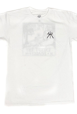 Shitty Kids She May Have It All White Tee
