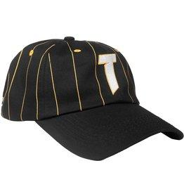 Thrasher Mag. T Logo Old Timer Hat Black