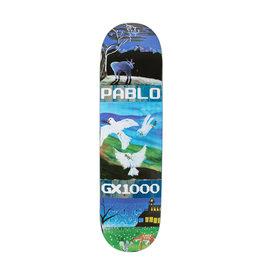 GX1000 Pablo Remiez Pro Debut 8.375