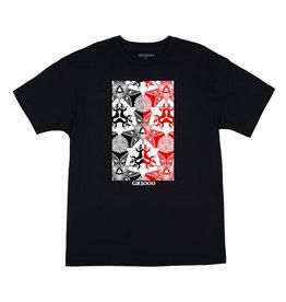 GX1000 LSD Escher Black