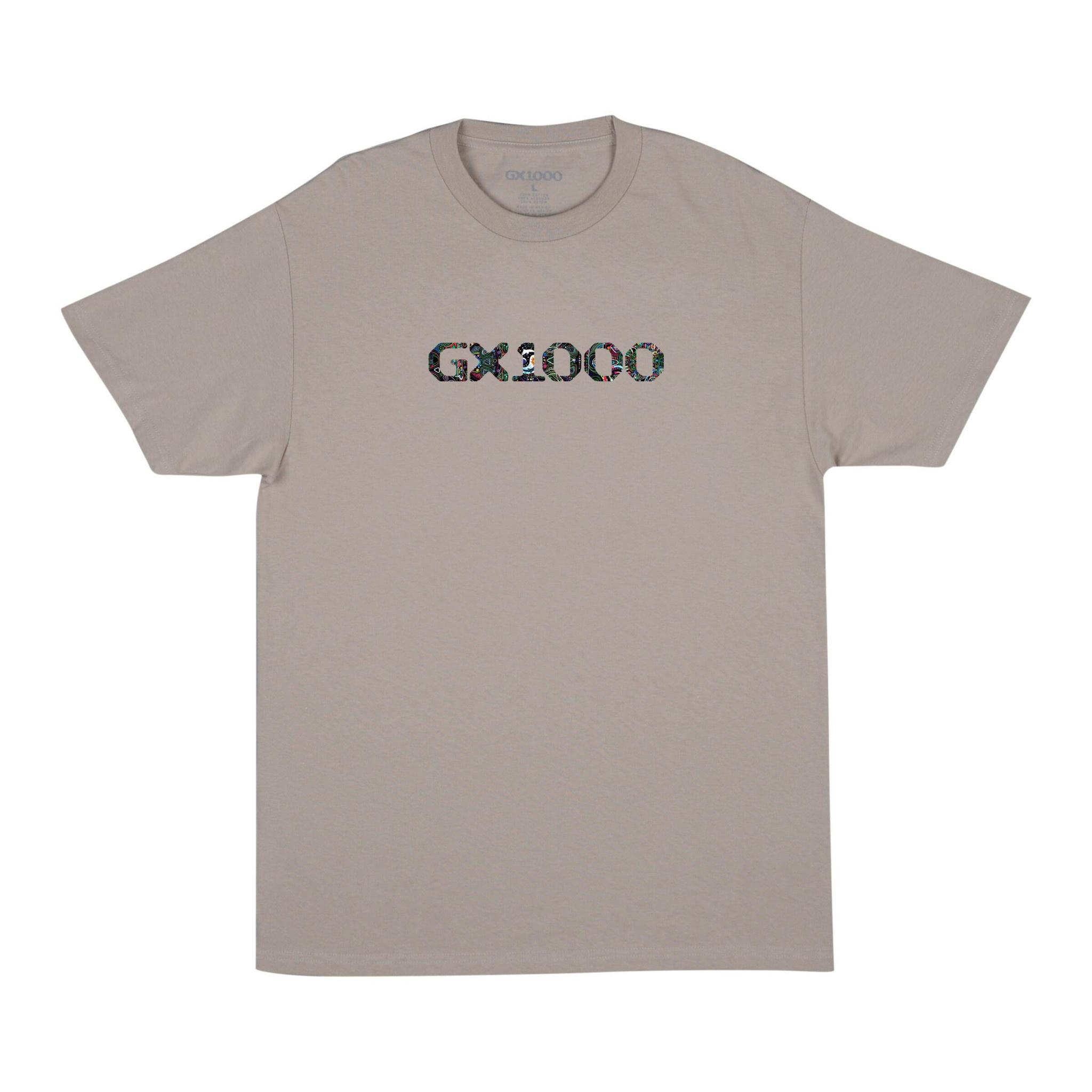 GX1000 OG Trip Sand