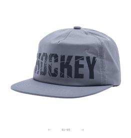 Hockey Hockey Shatter Nylon 6-Panel Grey
