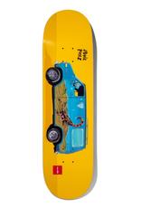 "Chocolate Skateboards Perez Vanners 8.375"""