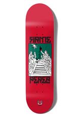 "Chocolate Skateboards Perez Firme One Off 8.0"""