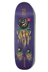 """Chocolate Skateboards Tershy Mad 8-Ball One Off 9.25"""" Couch"""