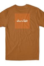 Chocolate Skateboards Chocolate Tonal Square Yam Tee