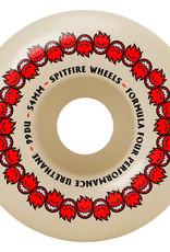 Spitfire Wheels Spitfire F4 99 Repeat Classic Full Natural 54mm