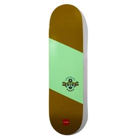 "Chocolate Skateboards Perez Secret Society 8.375"""