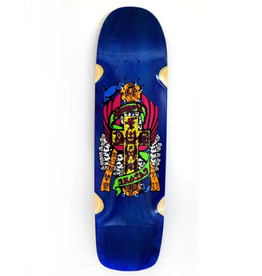 """Dogtown Eric Dressen Hands Pool 8.75"""" Assorted Stains"""