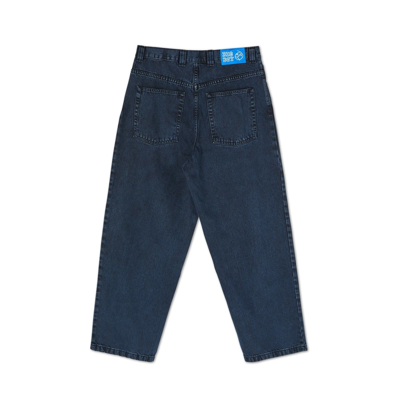 Polar Skate Co. Big Boy Jeans Blue/Black