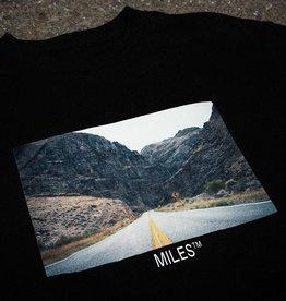 Miles Griptape Miles Hit The Road 2 Black