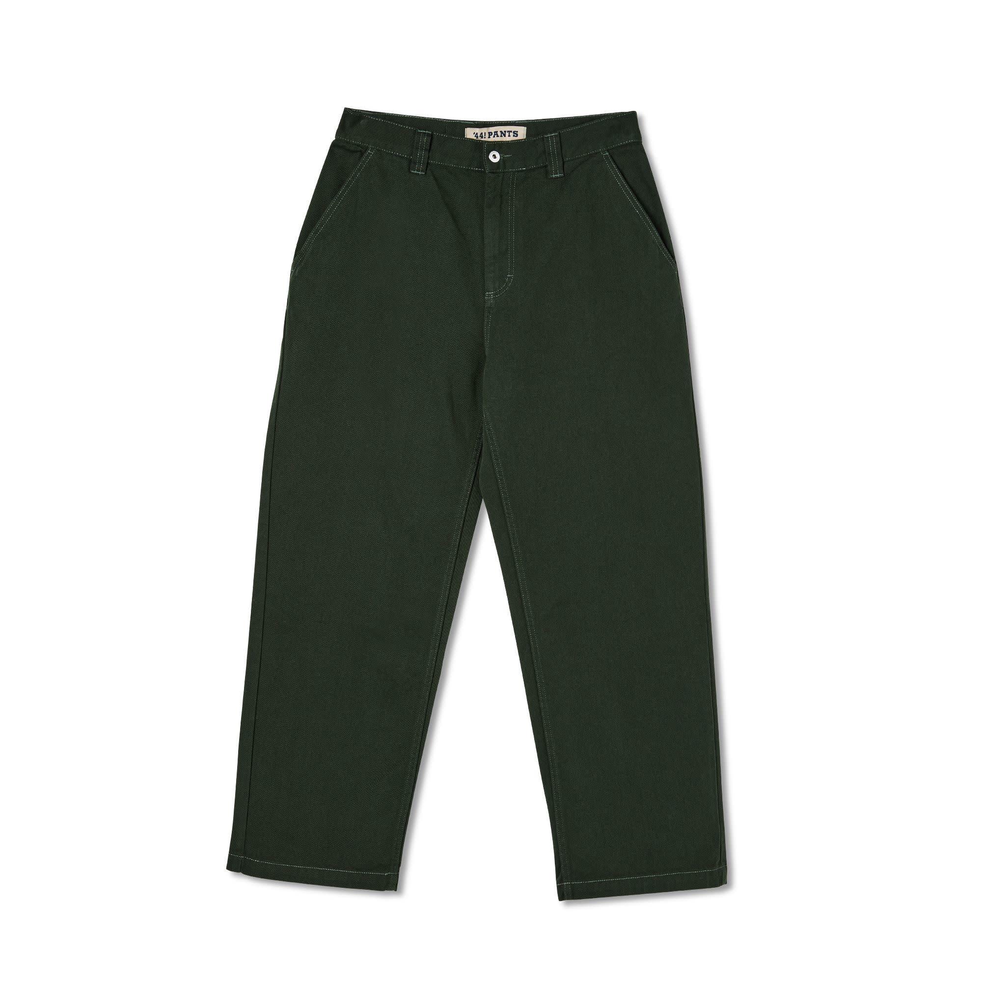 Polar Skate Co. '44 Pants Dark Olive