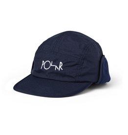 Polar Skate Co. Flap Cap Rich Navy