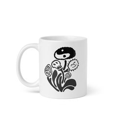 Polar Skate Co. Trippin' Mug