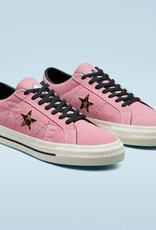 Converse USA Inc. One Star Pro OX 90s Pink/Leopard/White