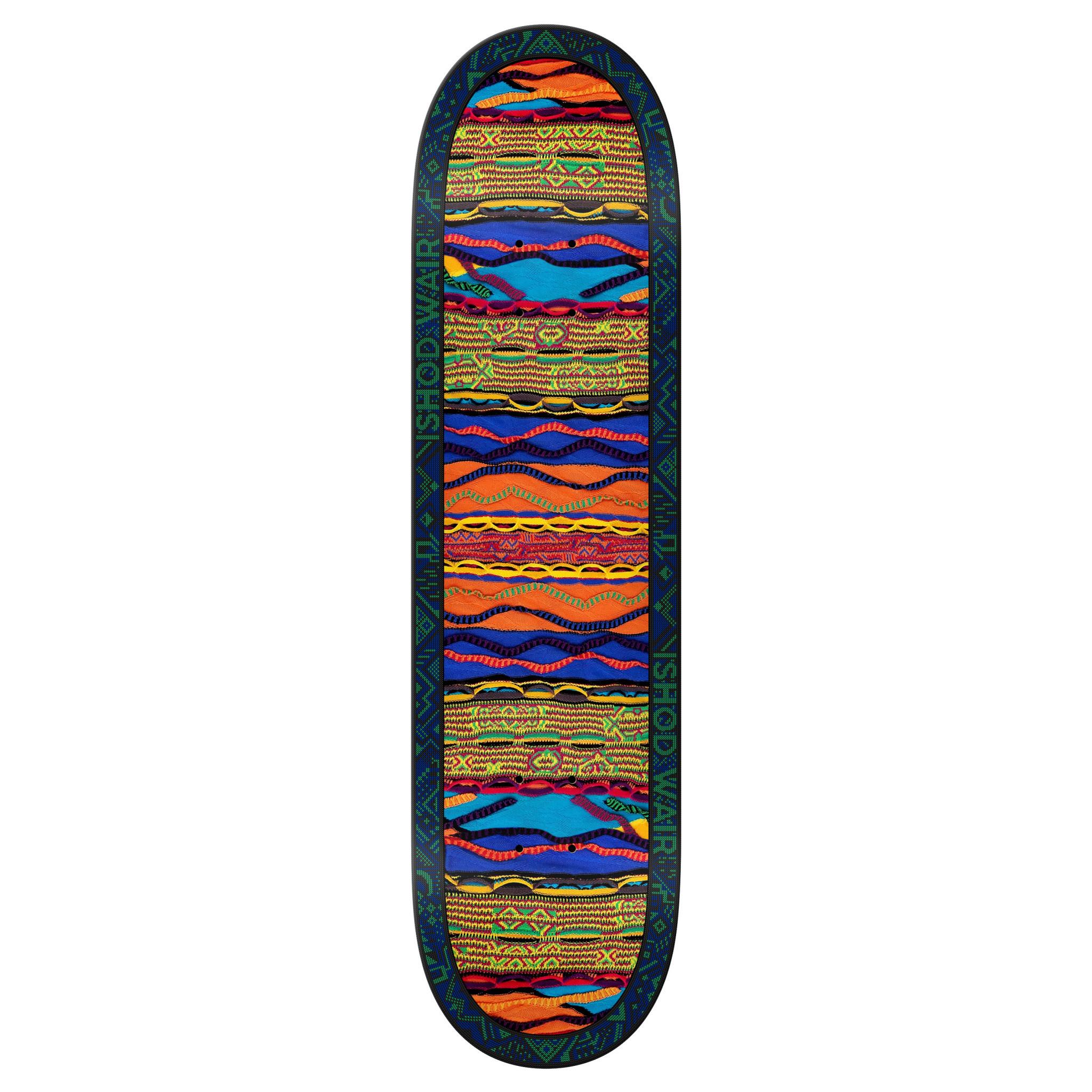 Real Skateboards Ishod Comfy TT 8.25