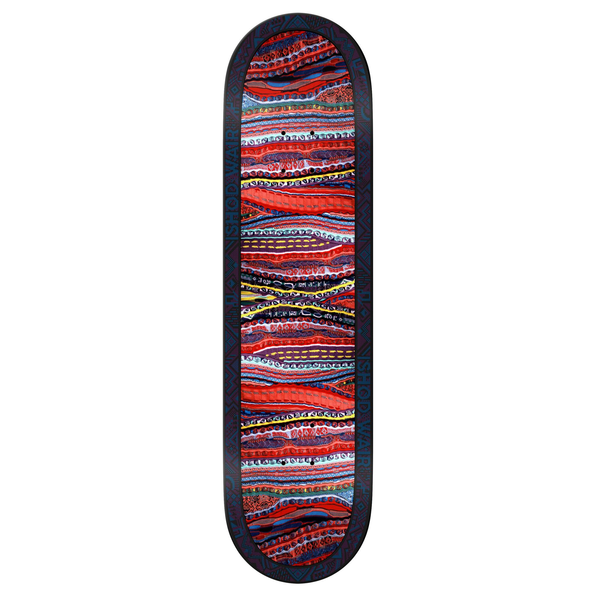 Real Skateboards Ishod Comfy TT 8.5