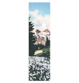 Grizzly Griptape Antique Postcard Griptape Green Valley