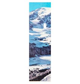 Grizzly Griptape Antique Postcard Griptape White Mountain