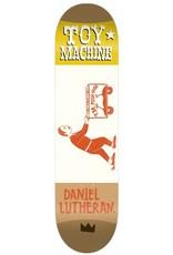 """Toy Machine Lutheran Kilgallen 8.38"""""""