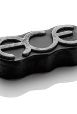 Ace Skateboard Truck MFG. Ace Rings Wax Black