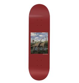 Sci-Fi Fantasy Dino Board 8.0