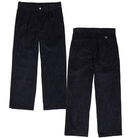 Converse USA Inc. Cons Double Pleat Chino Pant Black