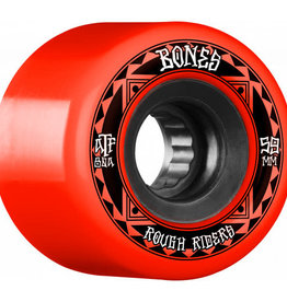 Bones Rough Riders Runners 80a 59 Red