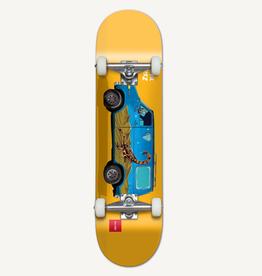 "Chocolate Skateboards Perez Vanner Complete 7.75"""
