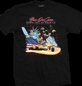 Call Me 917 Downfall Of America Black