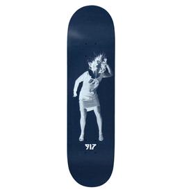 Call Me 917 Jive & Wail Blue 8.38