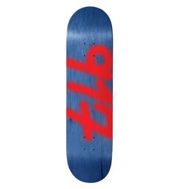 Call Me 917 Spray Slick Red 8.25