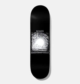 "Baker Skateboards RZ Distressing Sensation 8.25"""