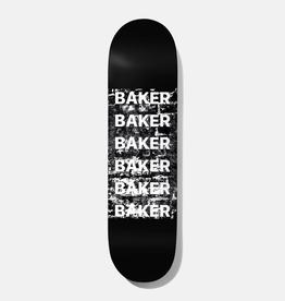 "Baker Skateboards Distressing Sensation Team 8.5"""