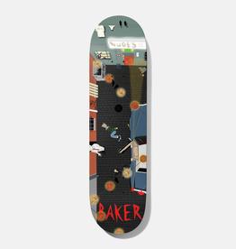 """Baker Skateboards DN Pigeon View 8.0"""""""