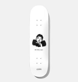 """Baker Skateboards KS Who Gives 8.25"""""""