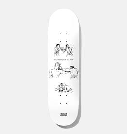 """Baker Skateboards TF Goat 8.125"""""""