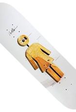 Girl Skateboard Company Select Champion