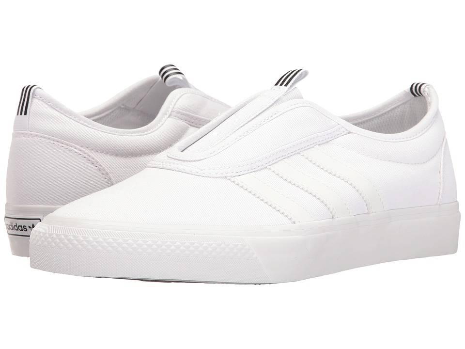 68634c60654 Adi Ease Kung Fu White Black - APB Skateshop LLC.