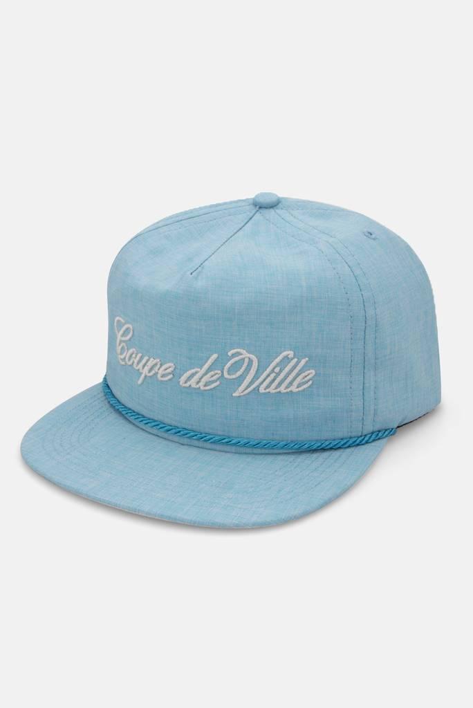 ABC Hats Coupe de Ville Snapback