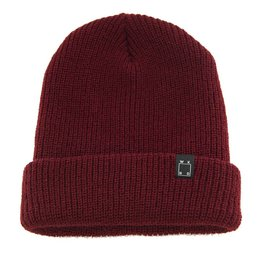 WKND Watch Cap Burgandy Beanie