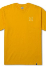 HUF Domestic Box Overdye Tee