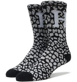 HUF Cheetara Crew Sock