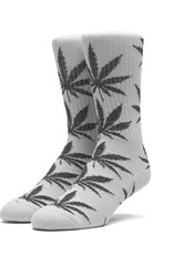 HUF Tinsel Plantlife Sock Grey/Black