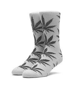 HUF Tinsel Plantlife Sock Grey/Black