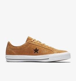 Converse USA Inc. One Star Pro Skate Brown/Tan