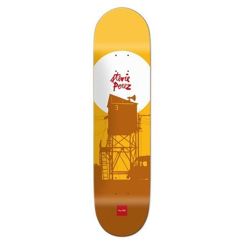Chocolate Skateboards Crail Classics Sunset Perez 8.375""