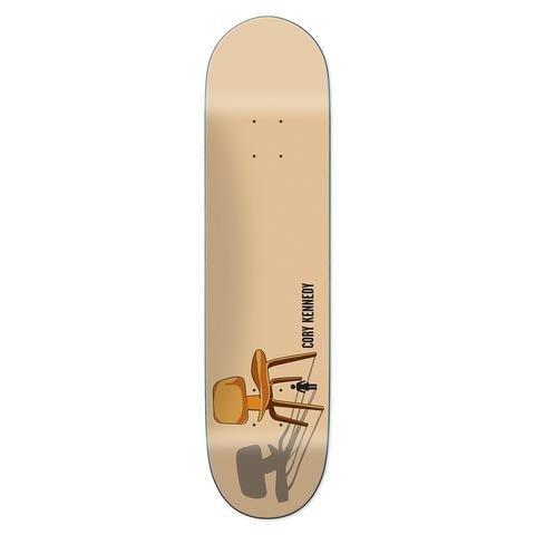 "Girl Skateboard Company Crail Classics Kennedy 8.25"""