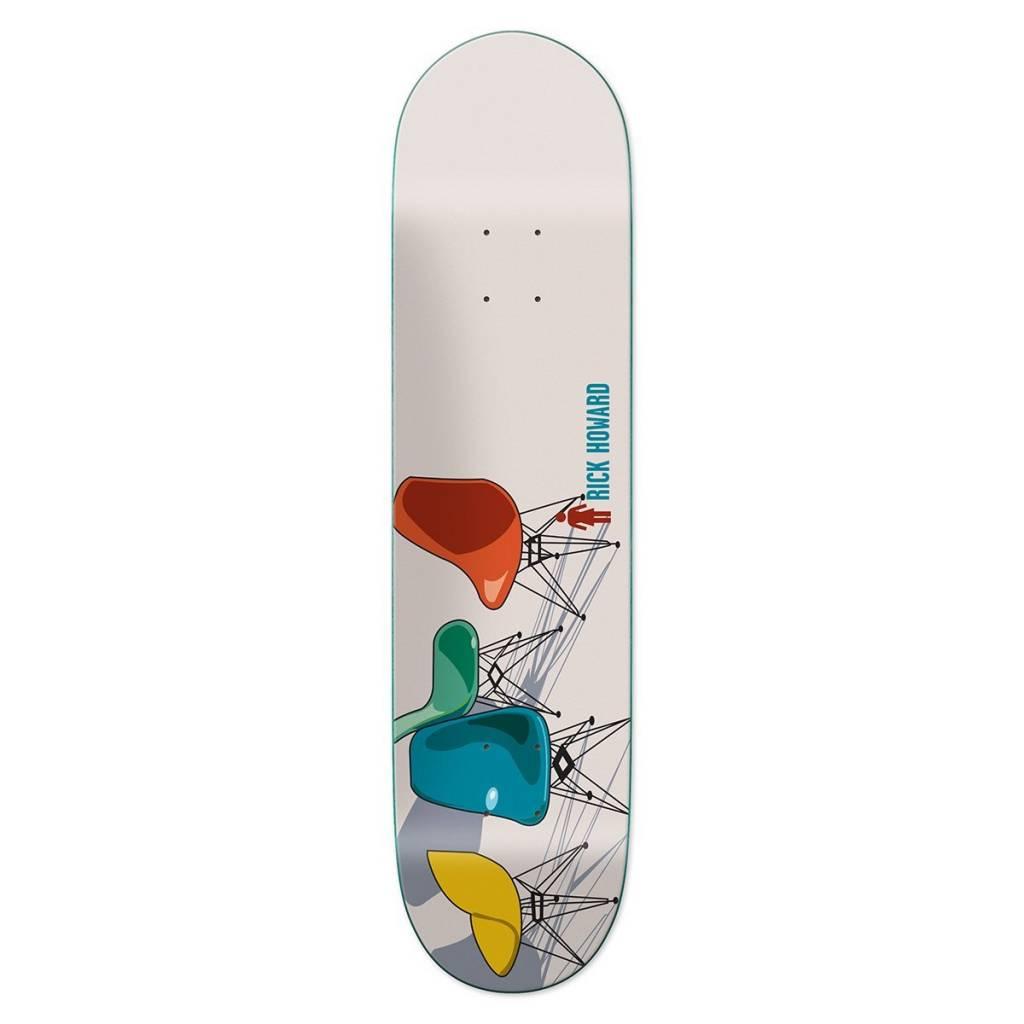 Girl Skateboard Company Crail Classics Howard 8.5