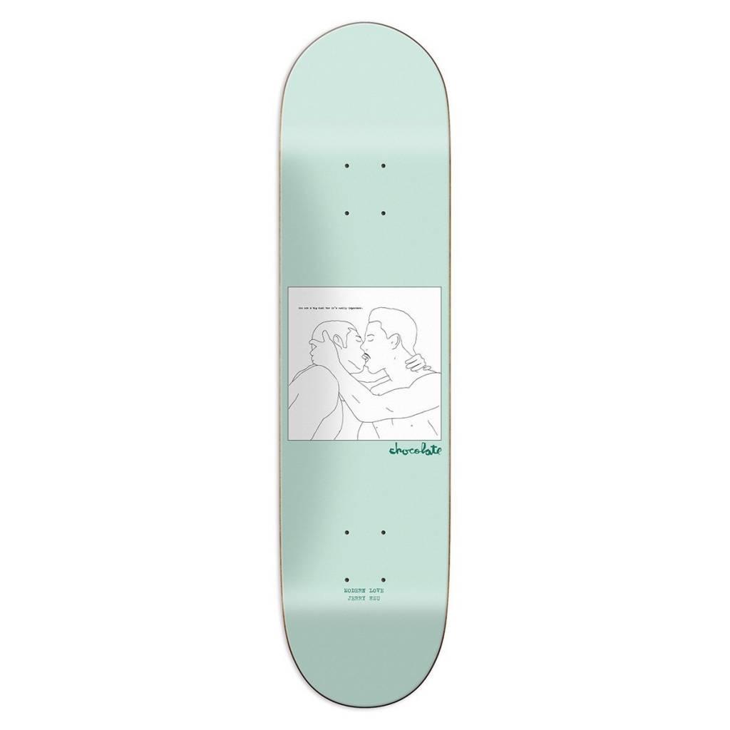 """Chocolate Skateboards Modern Love Hsu 8.375"""""""